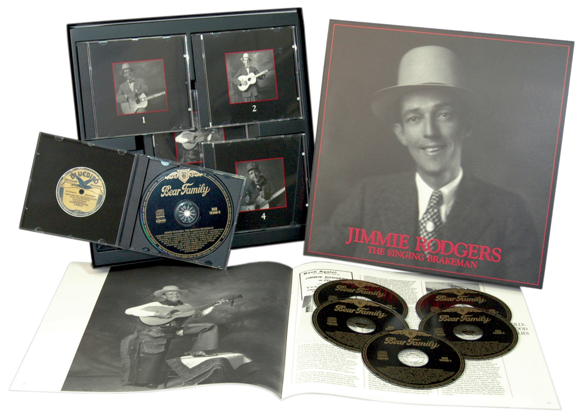 Jimmie Rodgers Jimmy Rodgers Kisses Sweeter Than Wine / Honeycomb