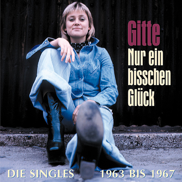 ... Burnette Trio - Dansons Gaiement, Vol.1 - Singles R&R Reissue/Original