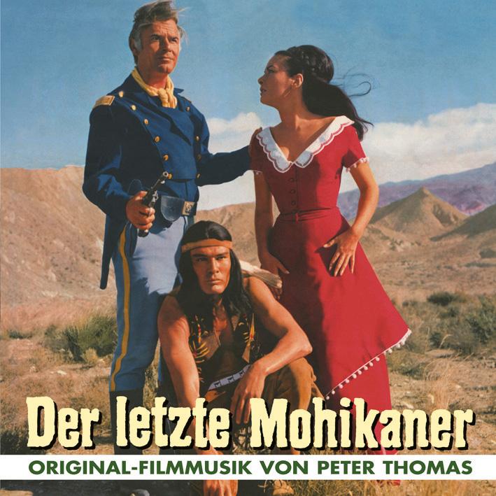 Der Letzte Mohikaner Soundtrack
