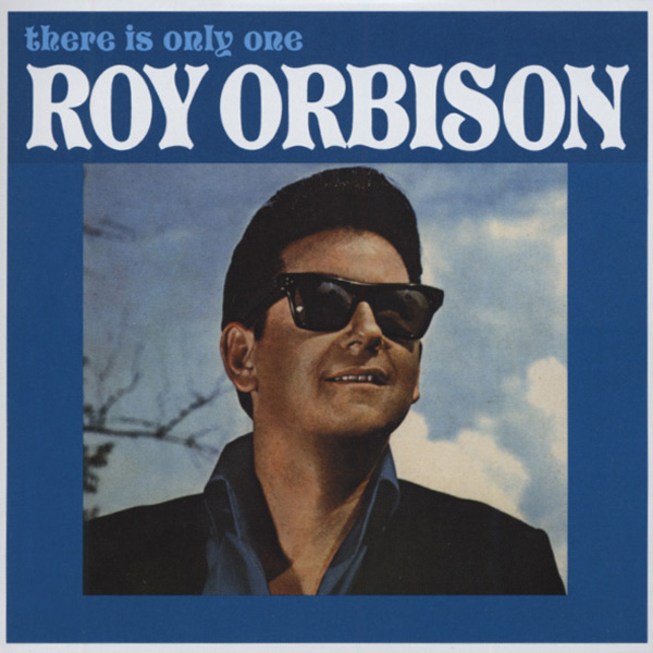 Roy Orbison There Is Only One Cd Rock Amp Roll