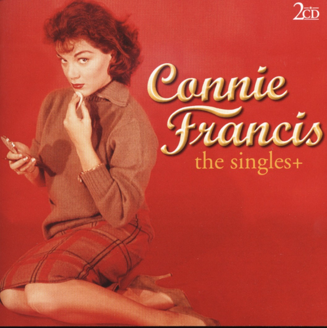francis hispanic singles The 30 most influential latin artists of all she landed five no 1 singles on billboard's hot latin tracks a favorite of several generations of latino.