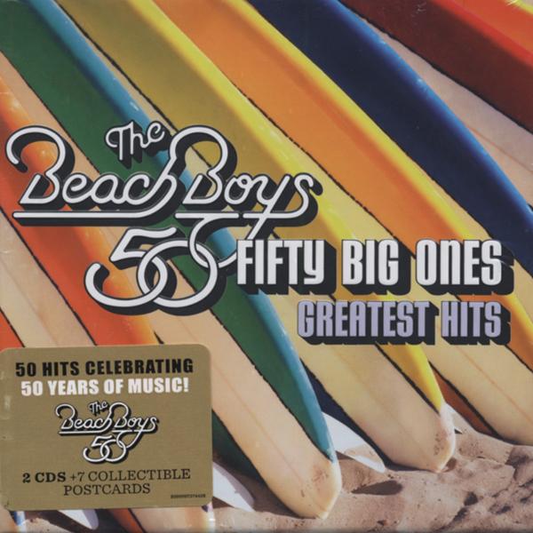 The Beach Boys - Best - Fun Fun Fun