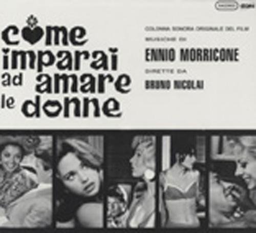 Ennio Morricone Vergogna Schifosi Colonna Sonora Originale Del Film
