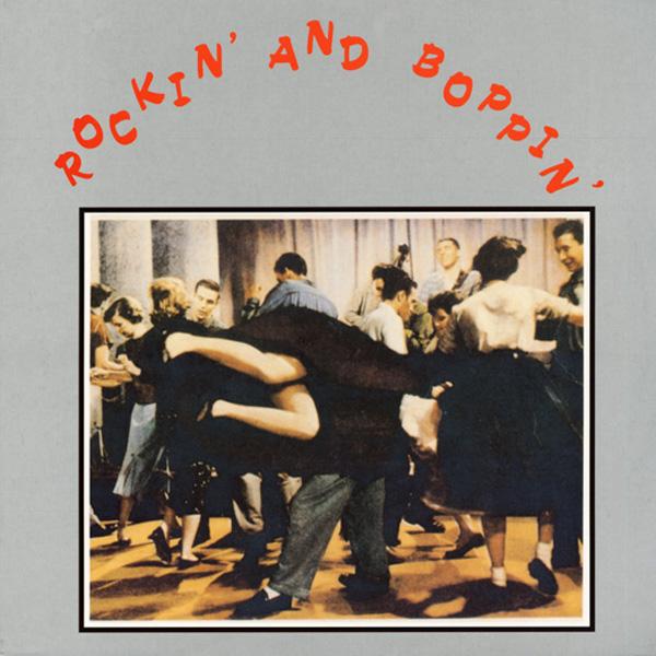 Various - Rockin It Up!
