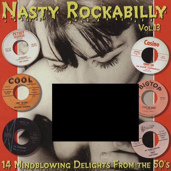 Various - Rockabilly Dynamites