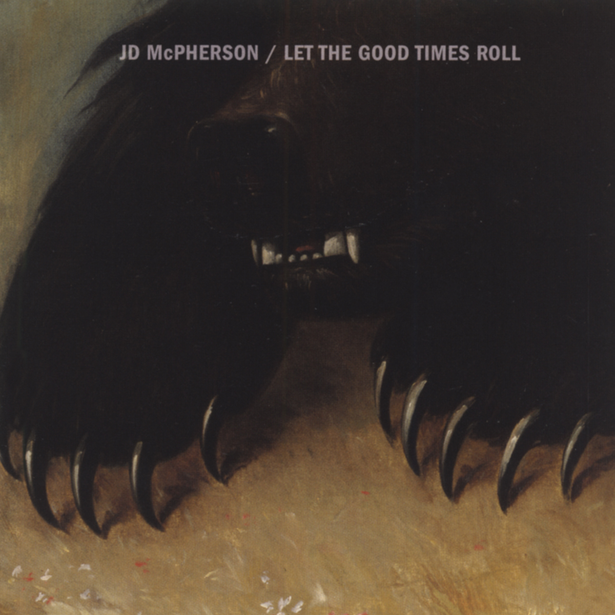 jd mcpherson it shook me up Jd mcpherson is one of those talents cut from that same artistic cloth growing up in southern oklahoma, mcpherson it shook me up head over heels.