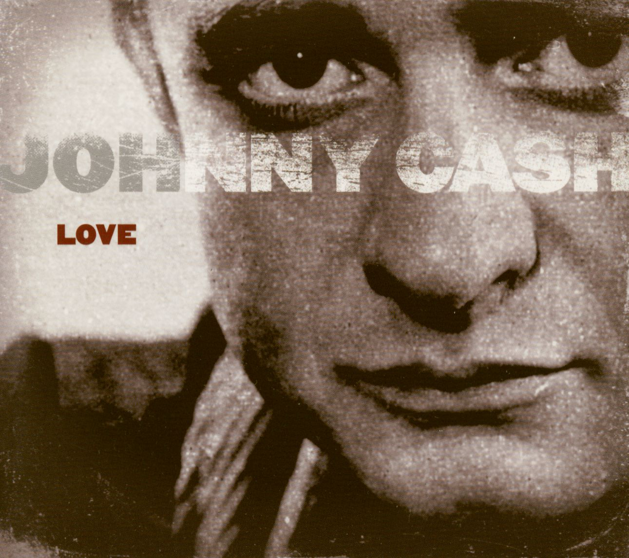 Johnny Cash My Shoes Keep Walking Back To You