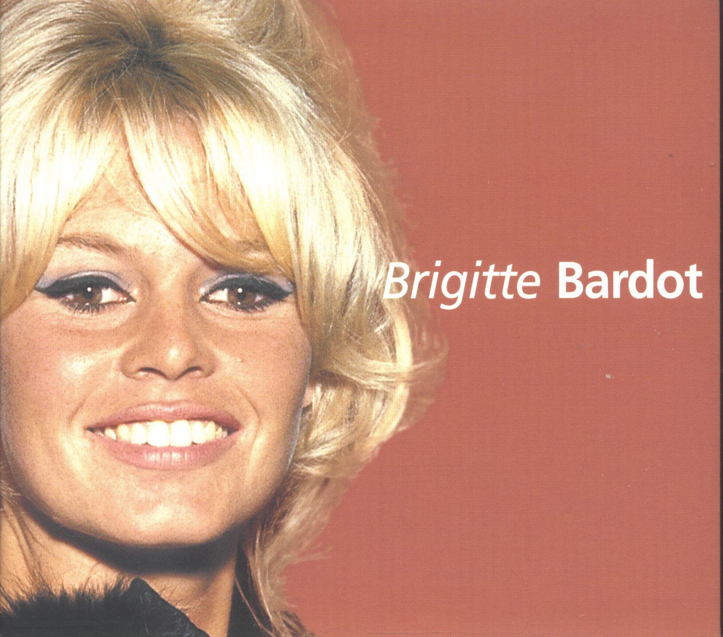 brigitte bardot brigitte bardot cd limited edition pop vocal ebay. Black Bedroom Furniture Sets. Home Design Ideas