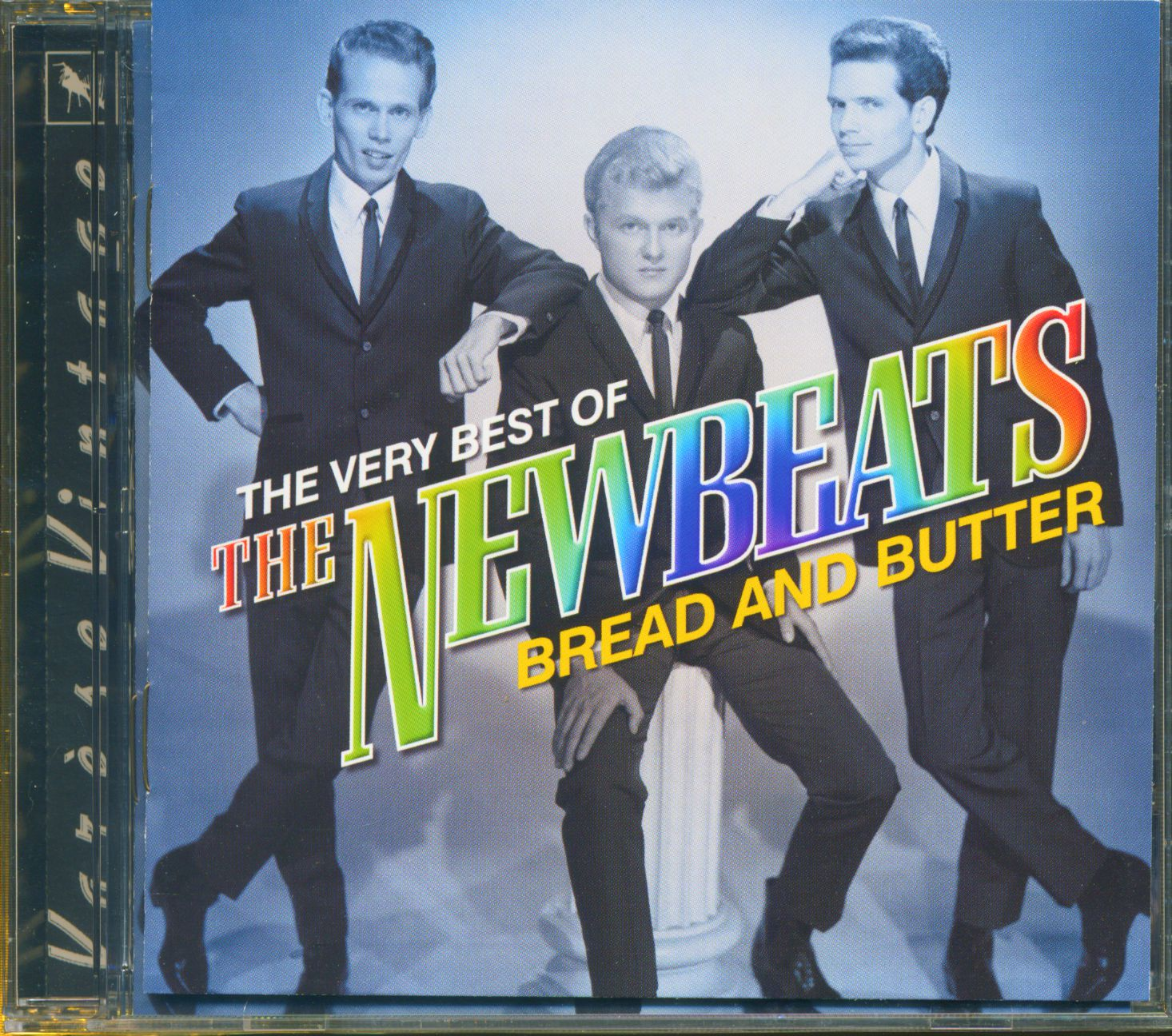 The Newbeats The Very Best Of The Newbeats Bread And