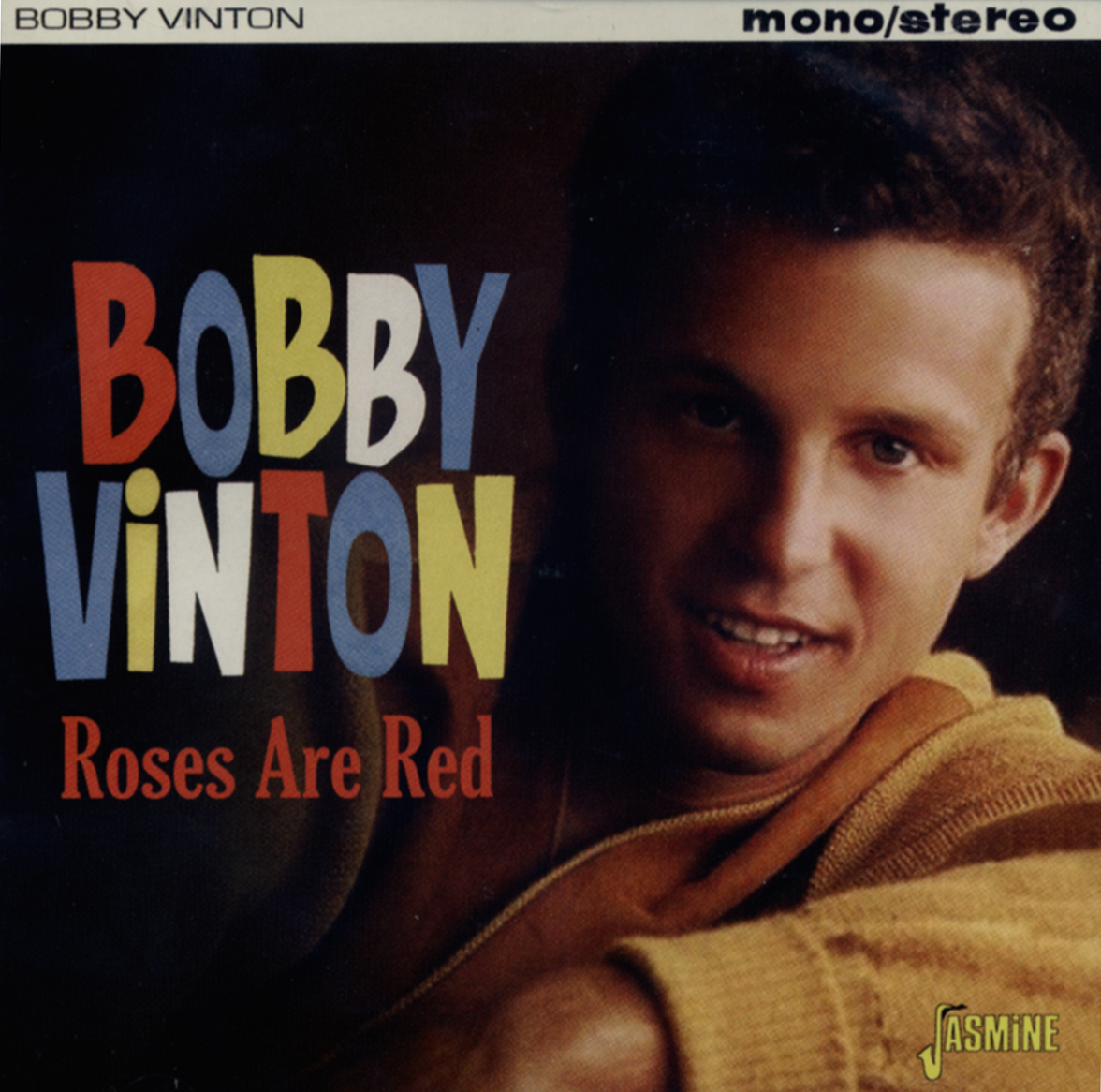 Bobby Vinton Mr Lonely The Bell That Couldnt Jingle