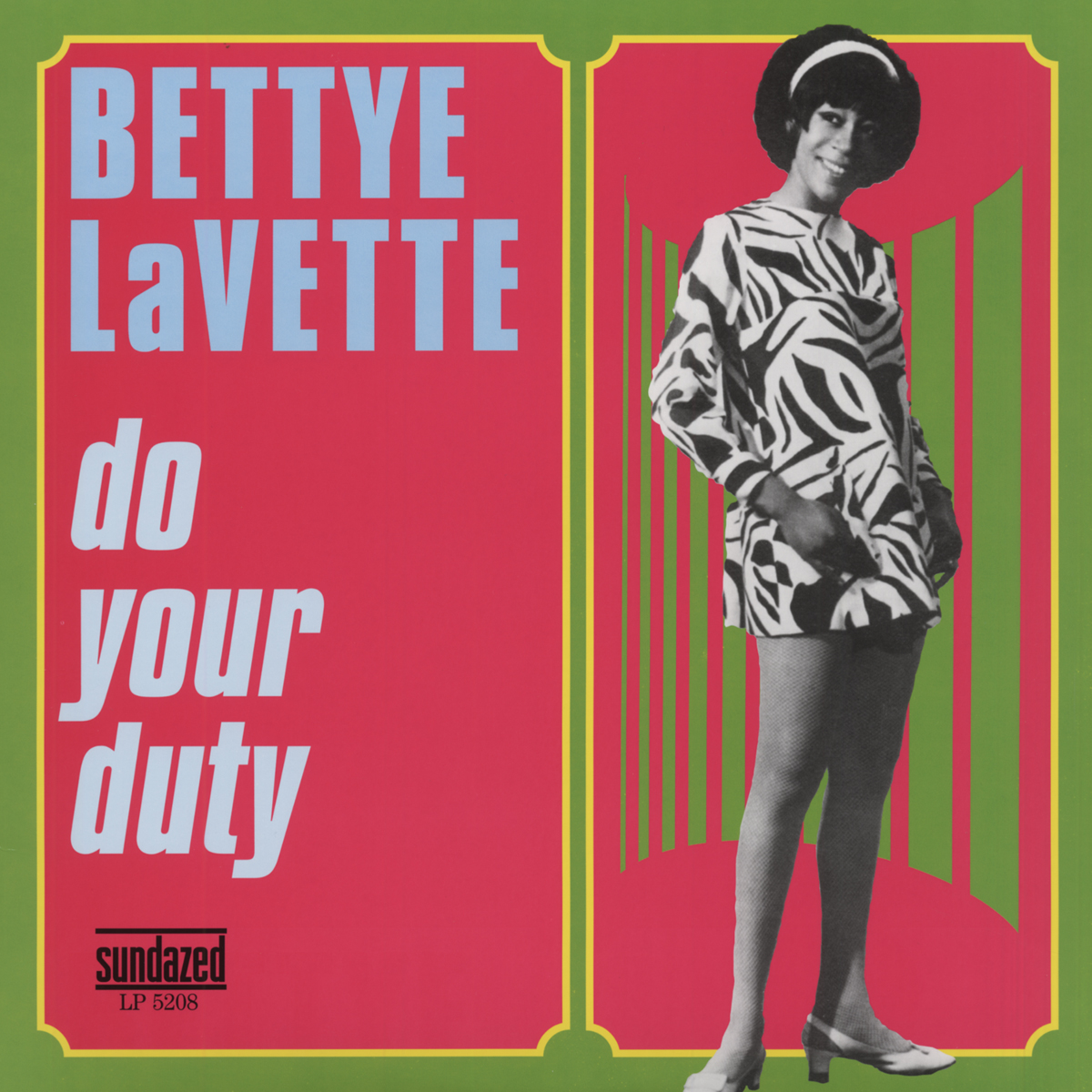 Betty LaVette He Made A Woman Out Of Me